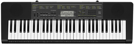 CASIO CTK-2200 цена