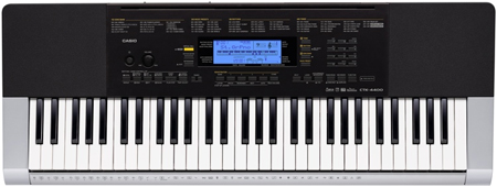 CASIO CTK-4400 купить
