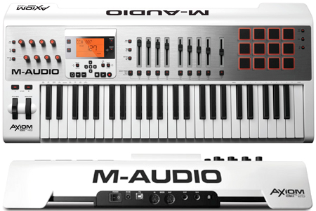 M-Audio Axiom AIR 49 купить